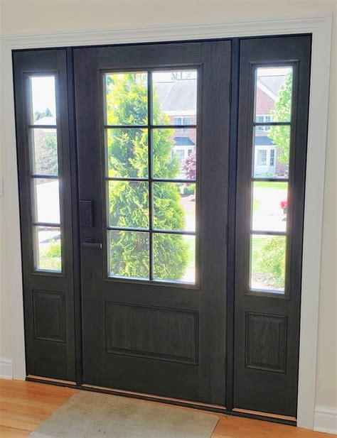 pros  cons  fiberglass entry doors pella  pittsburgh