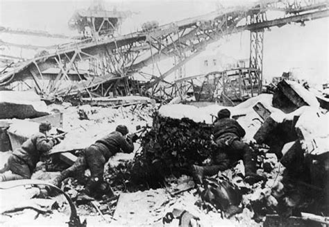 the siege of stalingrad battle of stalingrad facts pictures summary