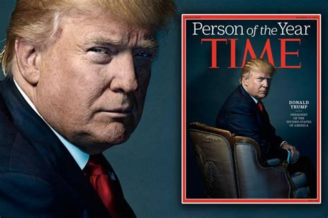 time person of the year award