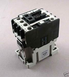 Clarke 130en Mig Welder Contactor Relay Parts We 6917