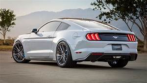 Electric Ford Mustang Looks To Future With 800v Tech