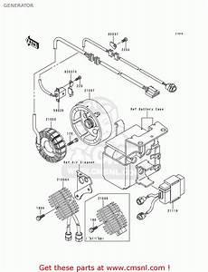 Kawasaki Klf300