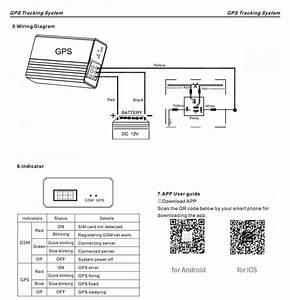 Calamp Gps Wiring Diagram