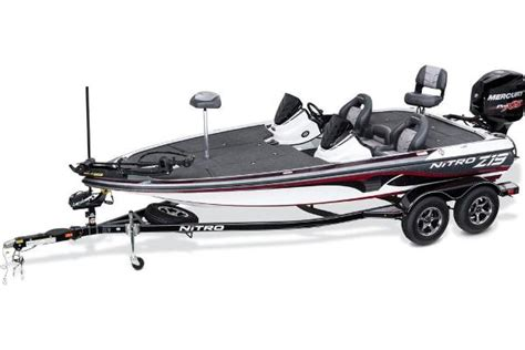 Performance Boats Fredericksburg by Nitro Boats For Sale