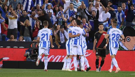 On sofascore livescore you can find all previous rayo vallecano vs leganés results sorted by their h2h matches. Con Luis Advíncula, Rayo Vallecano cayó 1-0 ante Leganés y ...