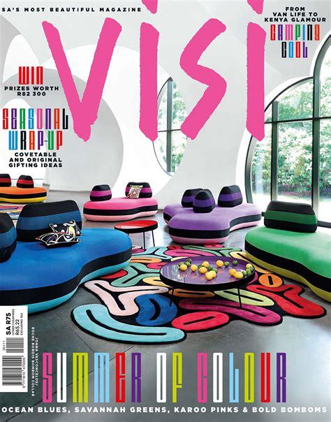 VISI Magazine: Issue 111 - VISI