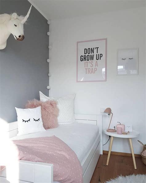 Kinderzimmer Mädchen Rosa Grau by Die Farbkombination Grau Wei 223 Und Rosa Ist Die Perfekte