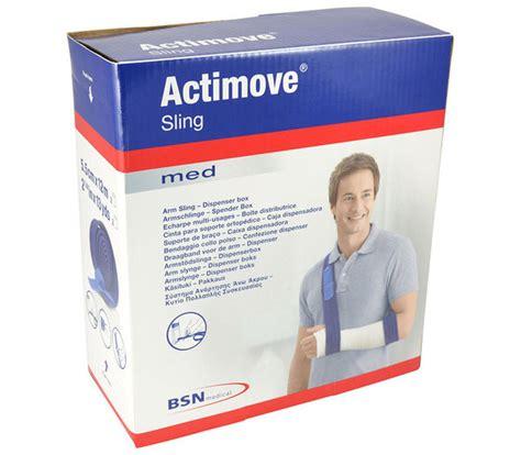 actimove sling cmxm  bsn medical