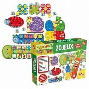Jeux Exterieur Pas Cher : jeux jouets ~ Farleysfitness.com Idées de Décoration