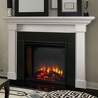 "built in electric fireplace SimpliFire 36"" Built-In"