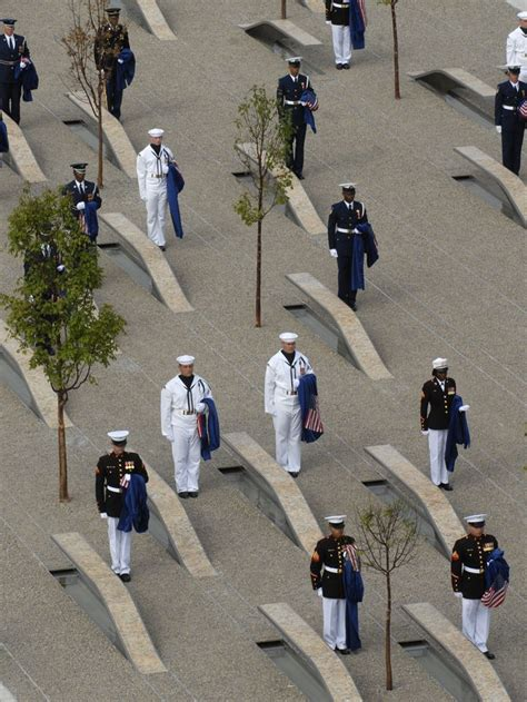 pentagon memorial national geographic society