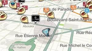 Mettre Waze Sur Carplay : waze le gps qui mise tout sur sa communaut d 39 utilisateurs lci ~ Medecine-chirurgie-esthetiques.com Avis de Voitures