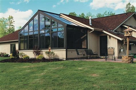 17 Best Images About Sunrooms And Patios On Pinterest