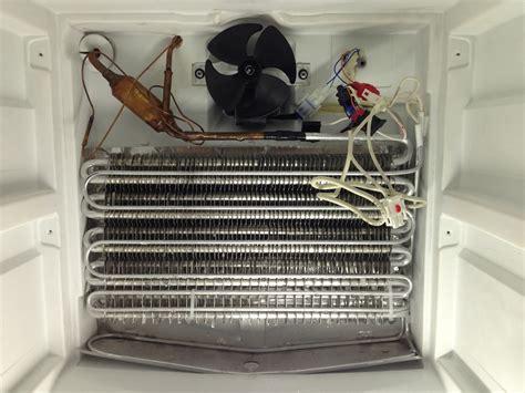solucionado congelador no fagor hace hielo y no enfr 237 a yoreparo