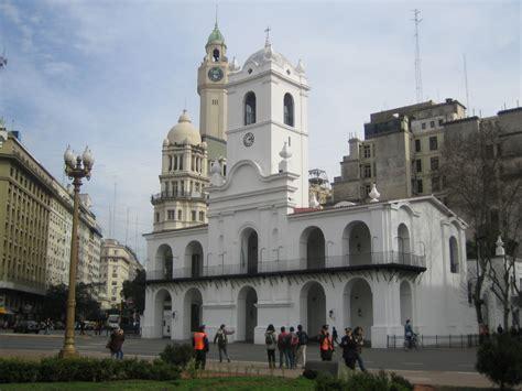 Cabildo de Buenos Aires Turismo org
