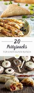 Snacks Für Silvester : die besten 25 silvester snacks ideen auf pinterest ~ Lizthompson.info Haus und Dekorationen