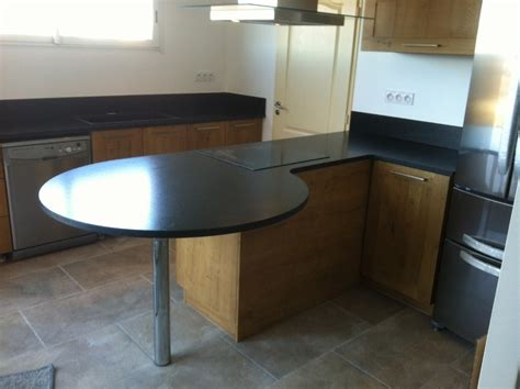 table de cuisine plan de travail granit pour plan de travail cuisine plan de travail