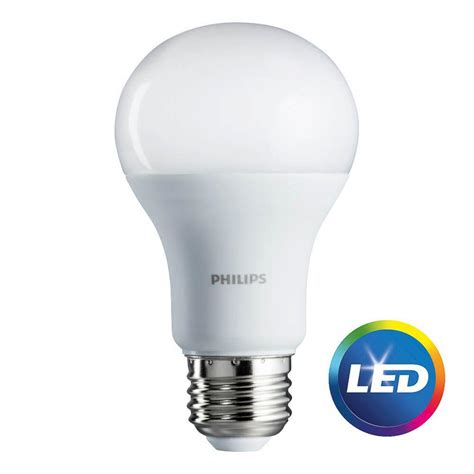 what are led light bulbs philips 100w equivalent daylight a19 led light bulb 2