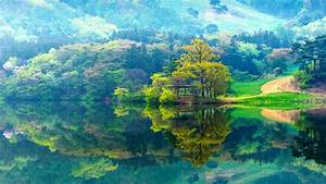 Korea Nature Wallpaper