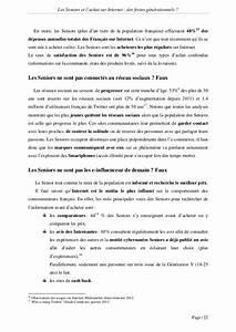 Les Sniors Et L39achat Sur Internet Des Freins