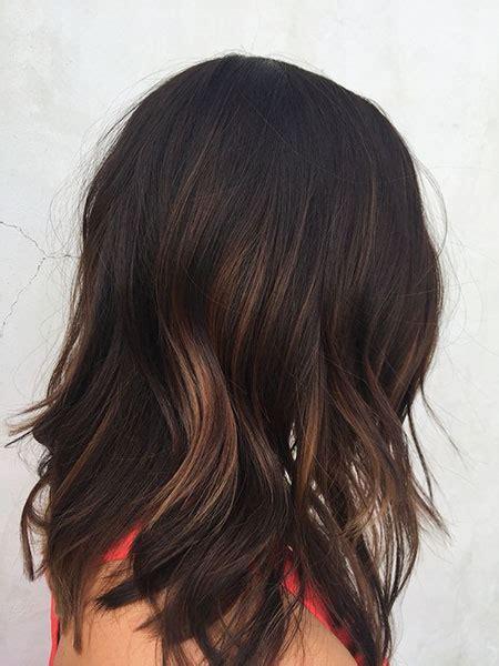20 Short Dark Brown Hairstyles