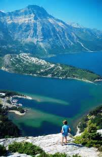 Waterton Lakes Alberta Canada