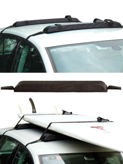 stand up paddle board car rack paddle board roof rack pads cosmecol