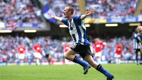 Sheffield Wednesday win 2005 play-off final | Owls 4-2 ...