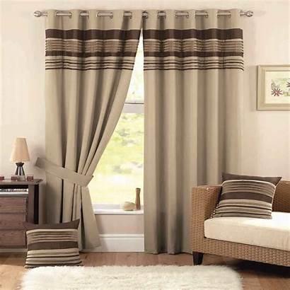 Drapes Curtains Curtain Sheer Tab Brown Toronto