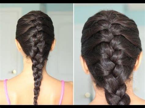 10 peinados con trenzas para verano