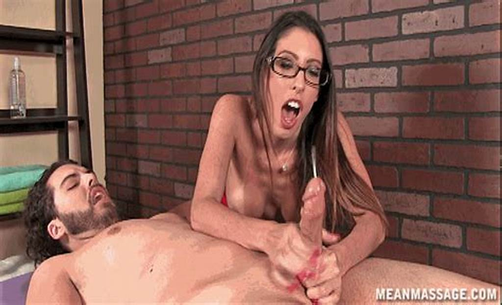 #Rough #Handjob #With #Dava #Foxxx