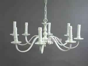 Kronleuchter Weiß Landhausstil : deckenlampe l ster kronleuchter florentiner lampe wei mit gold chabby chic ~ Indierocktalk.com Haus und Dekorationen