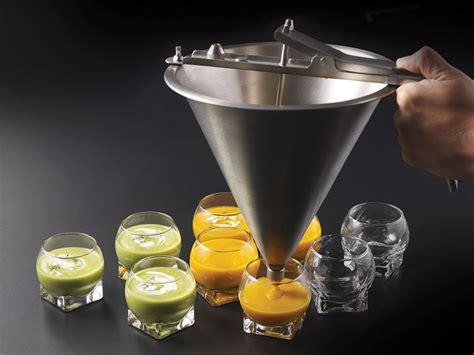 confectionery funnel matfer usa kitchen utensils
