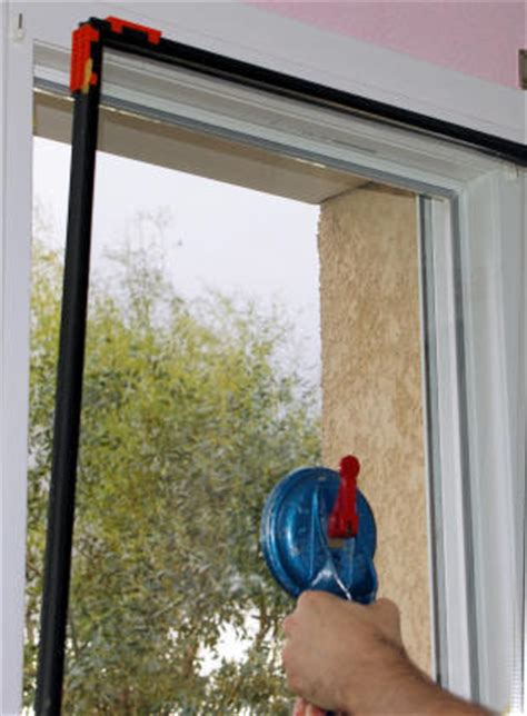 ciseau cuisine remplacer un vitrage sur fenêtre pvc