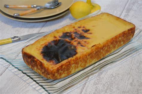 gateau flan nature sans pate secrets culinaires g 226 teaux et p 226 tisseries photo