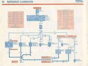 2001 F150 Instrument Cluster Diagram