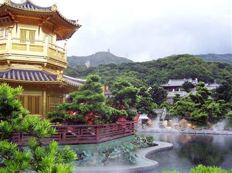 Kostenloses Foto Hongkong, Garten, Landschaft, Asien