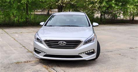 Sonata 2015 Review by 2015 Hyundai Sonata Eco Review 29
