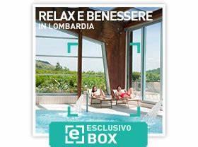 Beautiful Soggiorno Benessere Smartbox Contemporary - Modern Design ...