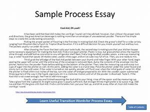 Define Process Essay Paper Writing Website Definition Process Essay  Define Process Essay