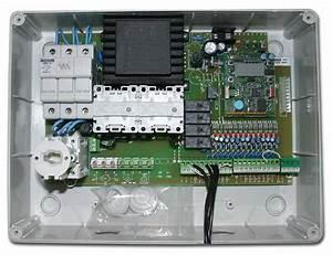 Triphasé Ou Monophasé : armoire 1 moteur 4cv monophas 230v ou triphas 380v ~ Premium-room.com Idées de Décoration