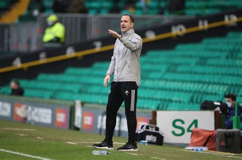 Kennedy went in-depth on Klimala Celtic decision pre-match ...