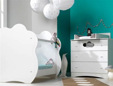 chambre altea chambre bébé altéa blanc chambrekids