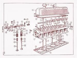 1600 Cylinder Head   Canley Classics