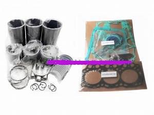 Overhaul Rebuild Repair Kit Parts  0 25  0 5mm Size For
