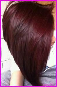 Auburn red hair color chart - LivesStar.Com