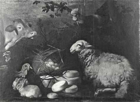Animali Da Cortile Definizione by Fondazione Zeri Catalogo Vassallo Antonio