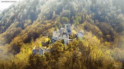 Castles Destroyed Before Barnorama European Them Chateau