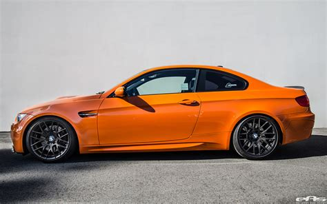 Park Bmw by Bmw E92 M3 Lime Rock Park Edition With Aftermarket Parts
