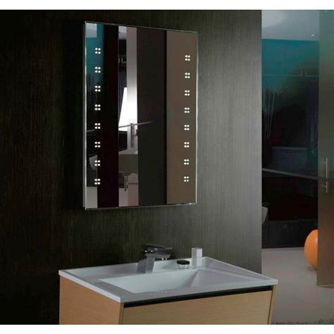 Mirror Bathroom Cabinet With Shaver Socket by Some Excellent Led Bathroom Mirrors With Shaver Socket